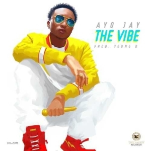 Ayo Jay - The Vibe (Prod. By Young D)